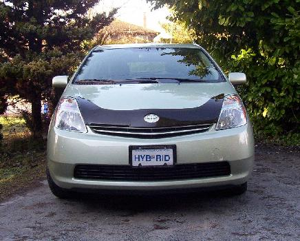 Review Of 2007 Toyota Prius