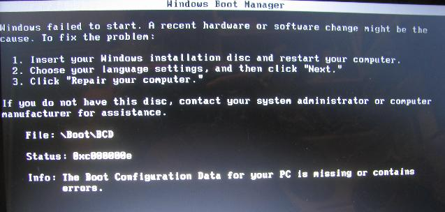 Adventures in dual-booting: Windows 8, EFI, CentOS6